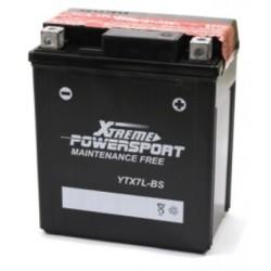 Bat. Moto YTX7L-BS Xtreme - MOTYTX7LBSXTR