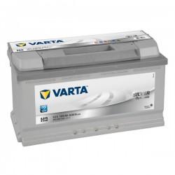 Bateria Automovel Varta Silver Dynamic H3 12V 75Ah - 9001275H3