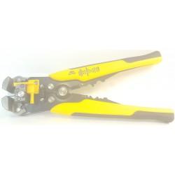 Alicate de cravar e descarnador - 210mm - 096-3017