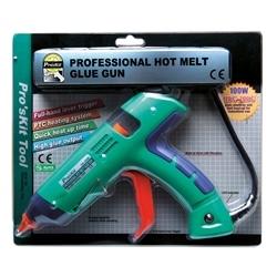 Pistola de cola quente 100W - ProsKit GK-389B - 096-5838