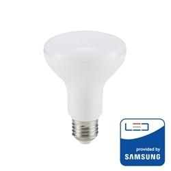 135 VT-280 10W LAMPADA R80 E27 SAMSUNG 5Y WW - 8951350