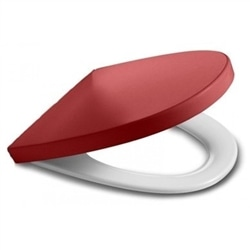 TP SANITA KHROMATE PASSION RED ROCA A801652F3T - A801652F3T