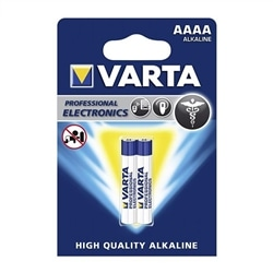 PILHA VARTA MINI LR8D425 4061 1.5V - VARTA4061