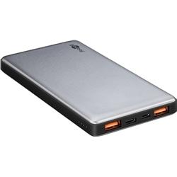Quick Charge PowerBank 10.000mAh Goobay 59821 - 500-59821