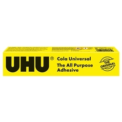 UHU Cola Universal 125ml 42945 - 560176042945