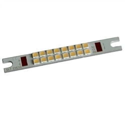 LED STRIP 50mm 4000K 2,1W 350ma - A40EYE23500N