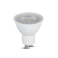 LAMPADA LED GU10 6.5W 6000K 480Lm 110º SAMSUNG V-TAC 194
