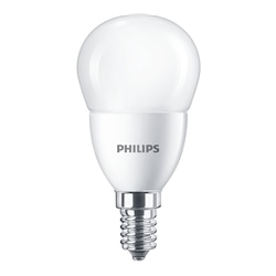 CorePro lustre ND 7-60W E14 865 P48 FR PHILIPS 74687500
