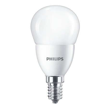 CorePro lustre ND 7-60W E14 865 P48 FR PHILIPS 74687500 - 74687500