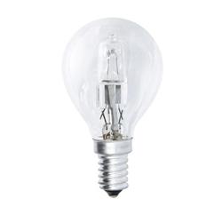 LAMPADA HALOGENEO P45 18W E14 - 038035181