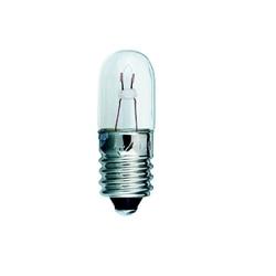 LAMP. FILAMENTO 24V E-10 10X28 5W 210MA - 008024212