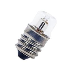 LAMP. NEON 380V E-14 14X30 vidro - 008580215