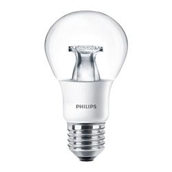 MASTER LEDbulb DT 6-40W E27 A60 CL PHILIPS 48128800