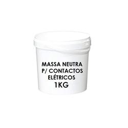 MASSA NEUTRA P/ CONTACTOS 1KG - 500100990220