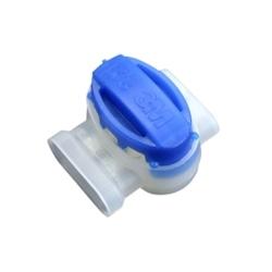 Ligador azul 3 fios [0.5-1.5mm2] 3M 80610253660 - 3M80610253660