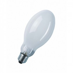 LAMP. HQL 80W DE LUXE E27 - 015149