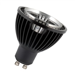 LAMPADA LED PAR20 GU10 ES63 230V/240V 6W 2700K 30º