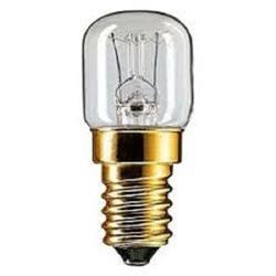 LAMPADA FORNO 300ºC T25 25W 230V E14 CLEAR PHILIPS 03871550