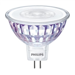 MasterLED spot VLE D 5-35W MR16 827 60D PHILIPS 70829300 - 70829300
