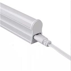 Armadura LED T5 com botão On/Off 16 Watts - 50/LEDT516W1,2M/WH