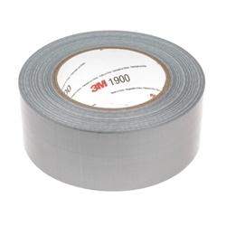 FITA AMERICANA 3M 1900 50MM X 50MTS X 0,15mm CINZENTO - 0251900CZ