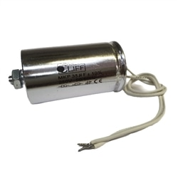 Condensador 35 MF 250v - ADN5807