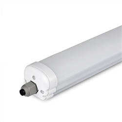 6285 VT-1249 36W ARMADURA ESTANQUE LED NW-4000K - 8956285