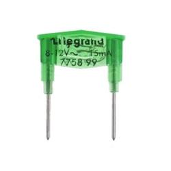 LAMPADA 8-12V, 15MA - 775899