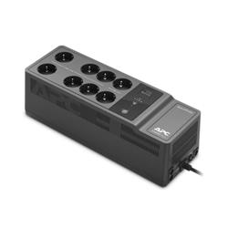 UPS APC 650VA 230V 1 Porta Carregamento USB BE650G2 - BE650G2