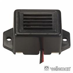 Besouro 12Vdc 25ma VELLEMAN SVM12N - 500-SVM12N