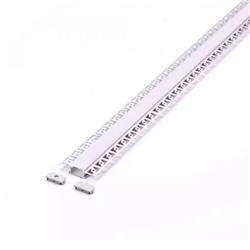 Perfil de Alumínio P/Pladur 2000MM V-TAC 3359 - 8953359