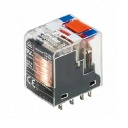 RCM570024 RELE 24VDC 4CO 6A