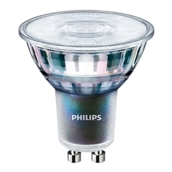 MASTER LED ExpertColor 5.5-50W GU10 927 25D PHILIPS 70761600