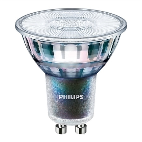MASTER LED ExpertColor 5.5-50W GU10 927 25D PHILIPS 70761600 - 70761600