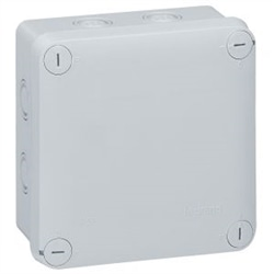 CX.PLEXO 105X105X55 - 7 ENTRAD 092024