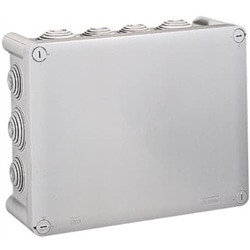 CX.PLEXO 310X240X124 - 24 BUC. 092082