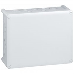 CX.PLEXO 310X240X124 BUCIM ISO 092084