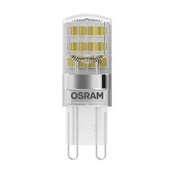 LAMPADA LED PARATHOM PIN CL20 1,9W/827 G9 OSRAM 811454 - OSR811454