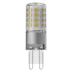 LAMPADA LED G9 P DIM PIN 40 4.4 W/2700K Osram 4058075271791 - OSR271791