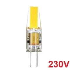 Lampada LED G4 2W 3000K 230V - 570038032301