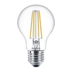 CLA LEDBulb D 4.5-40W A60 E27 827 CL PHILIPS 77325000 - 77325000