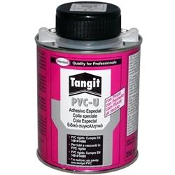 COLA PVC TANGIT 250GR C/ PINCEL HENKEL - 84500510096