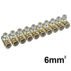 REGUA LIGADOR FORBOX 6mm - 013060060