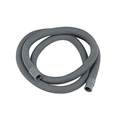 Tubo extensível para máquina de lavar 90-300 cm