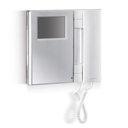 Monitor Cores 5 fios Bitron AV1423 / 002 T-Line - AV1423/002