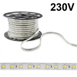FITA LED 230V 14.4W/M 4000K IP67 1000LM/MT