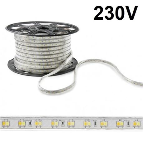 FITA LED 230V 14.4W/M 4000K IP67 1000LM/MT - 55/5050-60/4K-IP67