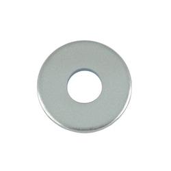 Anilha Chapa DIN125/ISO7089 Fe Zn M4 - 012512040000