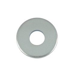 Anilha Chapa DIN125/ISO7089 Fe Zn M10 - 012512100000