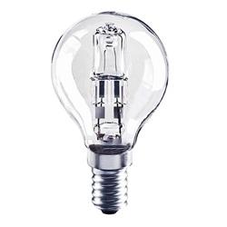 LAMPADA LUSTRE HALOGÉNEO P45 E14 18W AVIDE 280539 - 890280539